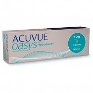 acuvue-1 day oasys ( 30 штук )